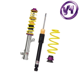 KW Coilover Kit V1 - BMW F32 428i xDrive equipped with EDC - Delete Bundle Included, 1022000T