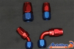 Aeroquip Hose, Hose End, & Fittings