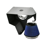 AFE Magnum FORCE Stage-1 Pro 5R Cold Air Intake System Z4 (E85) 03-05 L6-2.5L & 3.0L M54