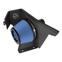 AFE Magnum FORCE Stage-2 Pro 5R Cold Air Intake System BMW 525i/530i (E60) 04-05 L6-2.5/3.0L
