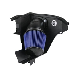 AFE Magnum FORCE Stage-2 PRO 5R Intake System - BMW E46 3 Series (not M56 engine) 1999 - 2006, 54-20442
