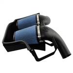 AFE Magnum FORCE Stage-2 DCI PRO 5R Intake System - BMW 335, 335is, 135, 535, 1 Series M Coupe - N54 Engine, 54-11472