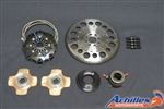 "Achilles Motorsports 5.5"" Race Clutch & Flywheel Kit - BMW  ZF 5-Speed"