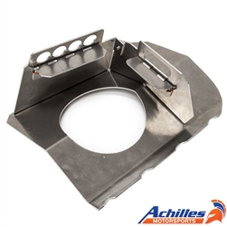 Achilles Motorsports Oil Pan Baffle E46, Z4, - BMW M52TU M54 Engines