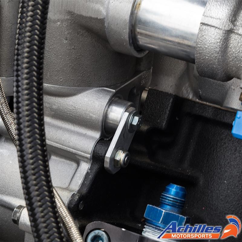Racing Coolant Pipe Plug E46 M3 Z3m Z4m S54 Engines