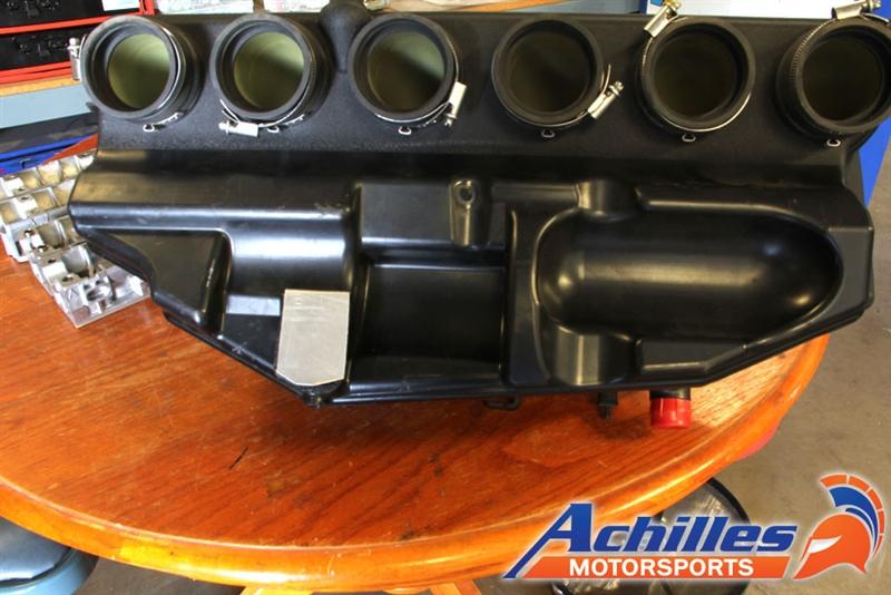 e46 throttle cable conversion