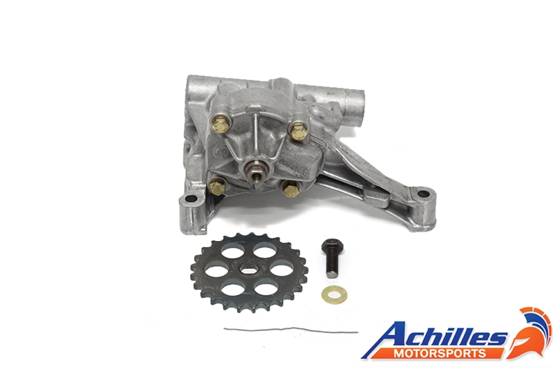 Achilles Motorsports Upgraded Oil Pump - BMW M50, M52, S50 ...