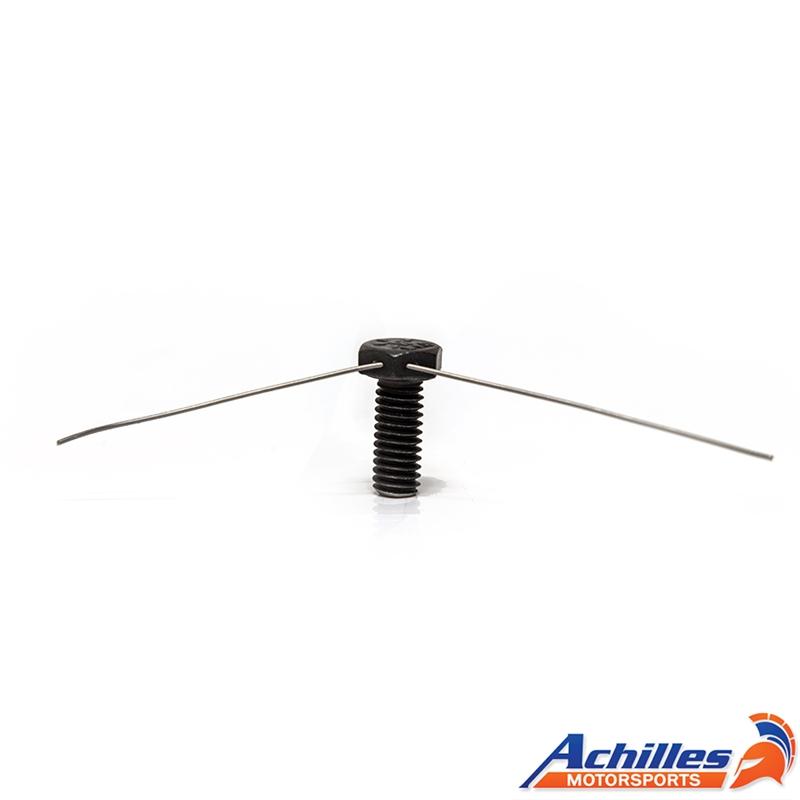 Achilles Motorsports Upgraded Oil Pump Shaft Kit - BMW M50, M52, S50, S52Us