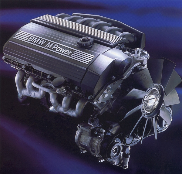 Achilles Motorsports Vanos Elimination Kit Bmw M54