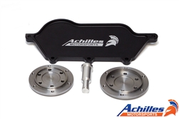 Achilles Motorsports Vanos Elimination Kit - BMW S54