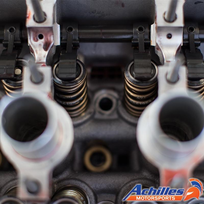 Achilles Motorsports Valve Spring Kit BMW S54