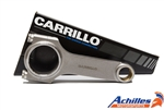 Carrillo Connecting Rods BMW S54 (139mm)