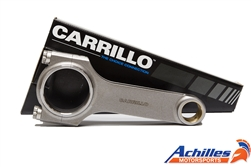 Carrillo Connecting Rods BMW M52TU (140mm)