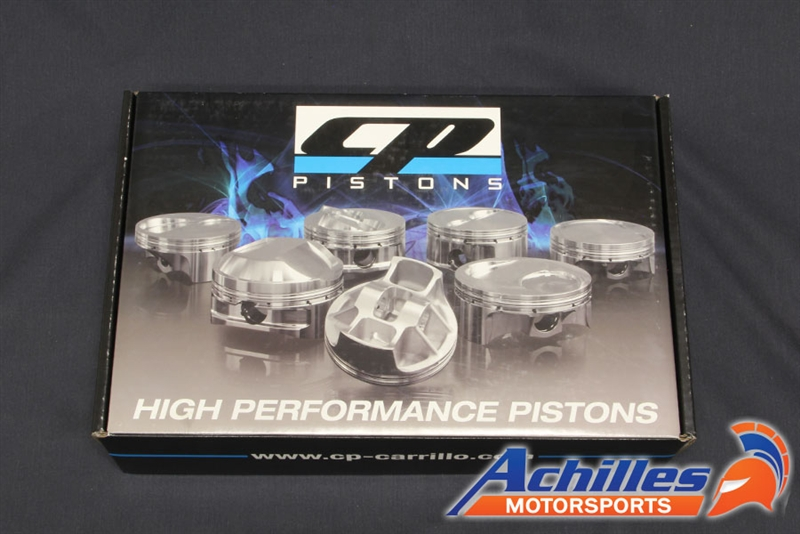 Cp Pistons Bmw S50 Amp S52 Us Engines E36 M3 Z3 M Coupe M Roadster