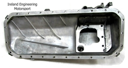 Ireland Engineering Oil Pan Baffle for BMW M20 Engines