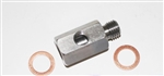 Oil Feed Adapter Block