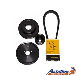 TMS Power Pulley Kit - E36 323i/328i