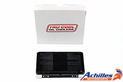 Tru-Cool Differential Oil Cooler