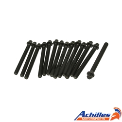 Cylinder Head Bolt Set - BMW M52TU, M54
