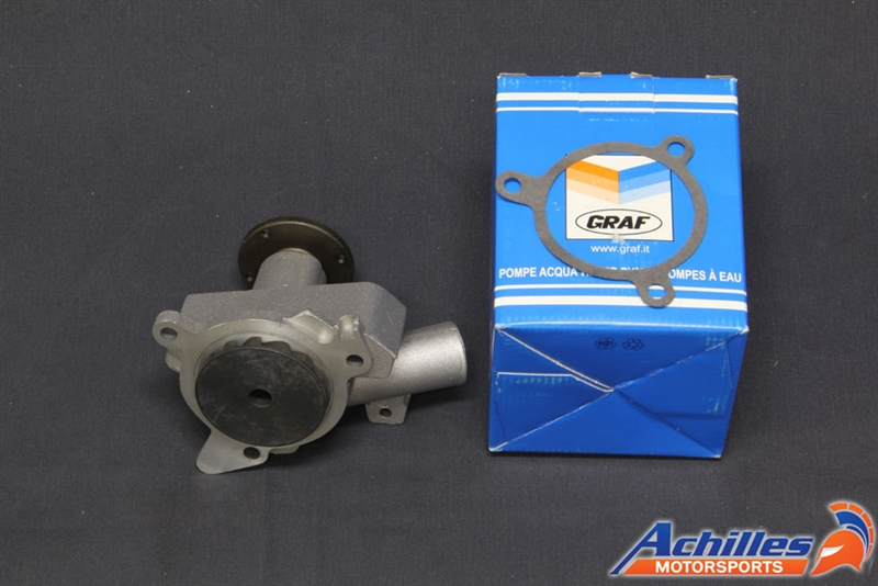 Water Pump With Gasket Bmw E30 M20