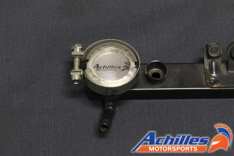Achilles Motorsports Adjustable Fuel Pressure Regulator Kit - BMW M50, M52,  S50, S52