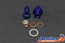 Bosch Motorsports 044 Fuel Pump Fittings Kit