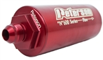 Peterson 600 Series Race Grade Fuel Filters