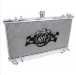 CFS Aluminium Radiator - BMW 1 Series M (Automatic)