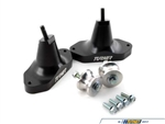 TMS Solid Aluminum Engine and Transmission Mount Set - E8X E9X 128i 328I 330I 335i N52/N54/N55