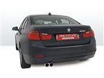 Remus Sport Exhaust - BMW F30 328 Singe Side