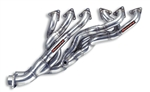 Supersprint Tubular Stepped Headers - BMW E46 M3, Z4M (Bolts to US Section 1)