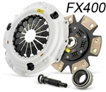 Clutchmasters BMW E36 Race Clutch & Flywheel Kit
