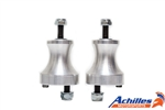 Achilles Motorsports Solid Motor Mounts BMW E90, E92 and E93