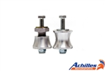 Achilles Motorsports Solid or Adjustable Transmission Mounts BMW E36, E46 3 Series & M3