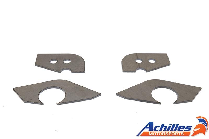 Achilles Motorsports Front Subframe Reinforcement Kit - BMW E36 3 Series &  M3, Z3, Z3M