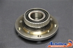 Front Wheel Bearing Hub Assembly Left or Right - BMW E36 3 Series, M3, Z3, Z4 E46 3 Series(except E46 M3) - Genuine BMW 31226757024