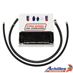 Racing Power Steering Cooler Kit - BMW E30, E36, E46