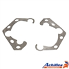 Achilles Motorsports Rear Trailing Arm Pocket Reinforcement Kit - BMW E36 3 Series & M3