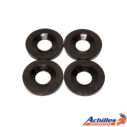 Achilles Motorsports Rear Trailing Arm Limiting Shims - BMW E36 E46 & Z4