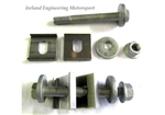 Ireland Engineering Adjustable Rear Camber Kit - E24 E28 E30 E32 E34 E36 318ti, Z3