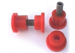 Ireland Engineering Urethane Rear Subframe Bushing Set -Race - BMW E30