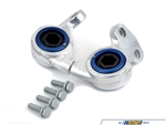 TMS Greasable Front Control Arm Monoball Upgrade set (with brackets) - Z4, E46 Non M RWD