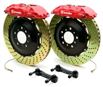 Brembo GT Brake Kit - BMW E46 M3 Front