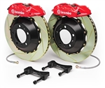 Brembo GT Brake Kit - BMW E46 M3 Rear