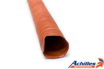 3 inch Silicone Brake Cooling Hose - By the foot