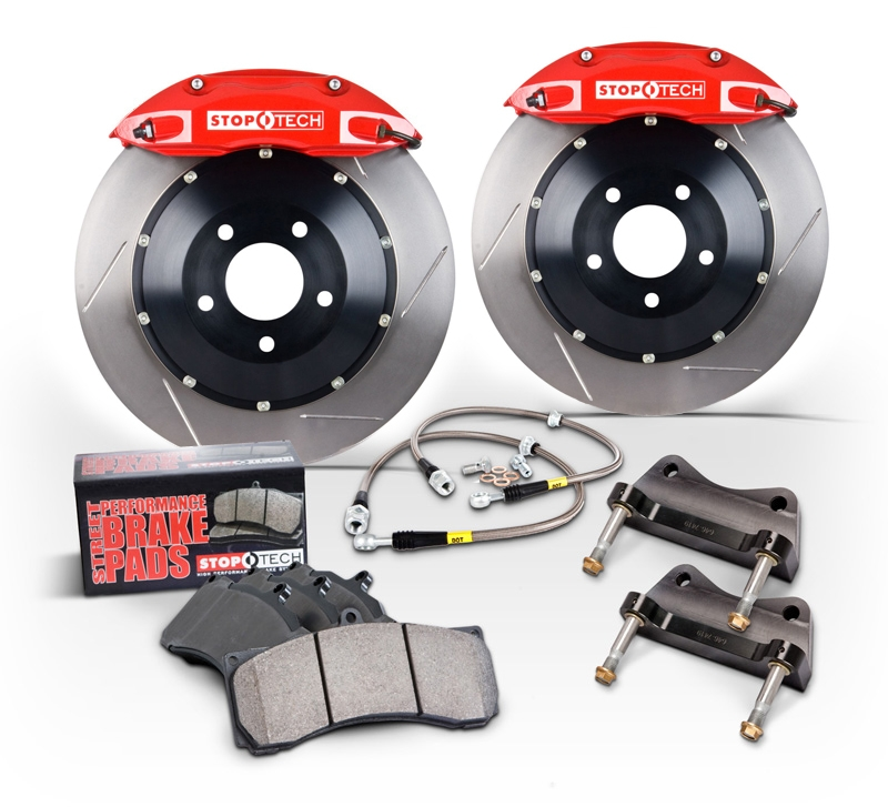 Stoptech Big Brake Kit Bmw E36 M3 Front 332mm 83 131