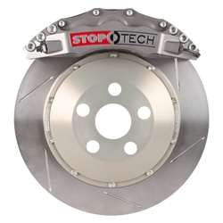 Stoptech Trophy Big Brake Kit - BMW E46 M3 (excl. Competition Package - ZCP) - Front