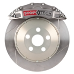 Stoptech Trophy Big Brake Kit - BMW E46 M3 ZCP (Competition Package Only)- Front
