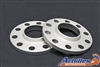 Hub Centric Wheel Spacers - 5mm, 12mm, 15mm, 20mm - BMW 5x120 Bolt Pattern