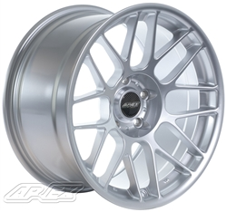 "APEX ARC-8 Wheel 17x10.5"" ET27 - Concave"